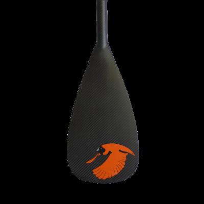 Bishop Board connect adjustable SUP carbon paddle