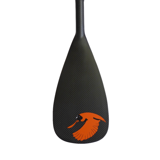 Bishop Board connect adjustable SUP carbon paddle