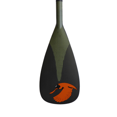 Bishop Board Flow adjustable SUP carbon paddle