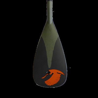 Bishop Board Flow adjustable SUP carbon paddle