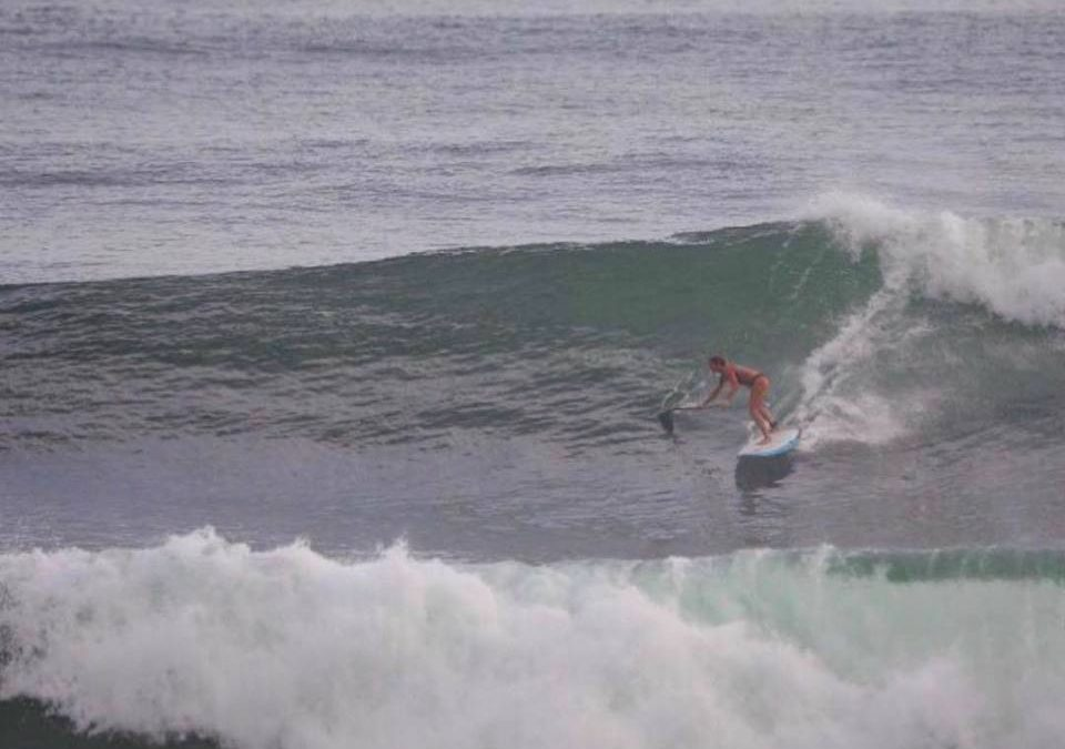 Ryan Dadds gives back in Catacamas Honduras