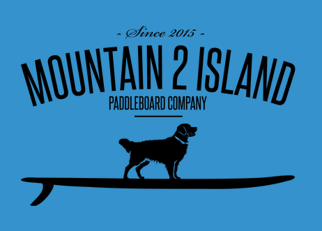 Mountain 2 Island