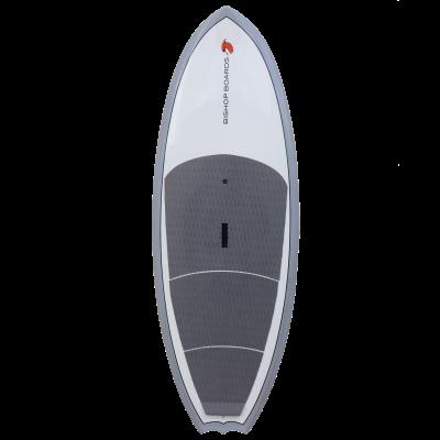 Sub Ocho sup surf board